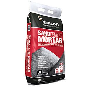 Hanson Sand Cement Mortar Maxi Bag - 20kg