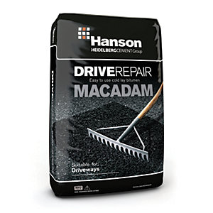 Hanson Instant Lay Macadam - Major Bag