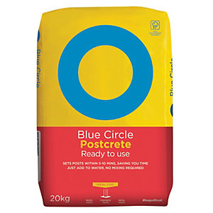Blue Circle Ready To Use Postcrete - 20kg