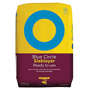 Blue Circle Ready To Use Slablayer - 20kg