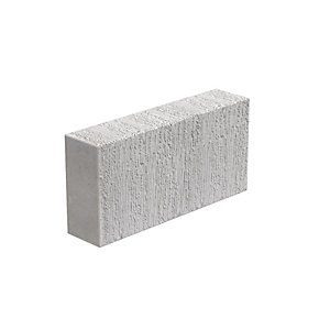 Aerated Block 3.6N 100mm Single