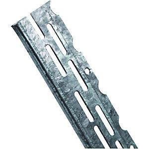 Wickes Thin Coat Stop Bead - 3mm x 3m