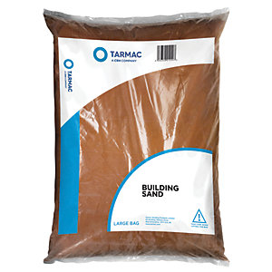Tarmac Building Sand - Major Bag