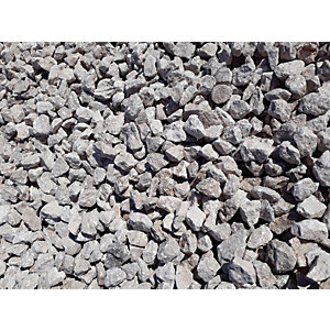 Tarmac 20mm Derbyshire Grey Decorative Aggregate - Midi Bag