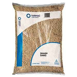 Tarmac Sharp Sand Major Bag