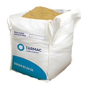 Tarmac Building Sand - Jumbo Bag