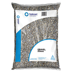 Tarmac 20mm Gravel Major Bag (B)