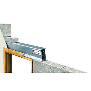 IG Ltd Standard Lintel Box - 2100mm