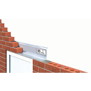 IG Ltd Angle Section Lintel L10 1500mm