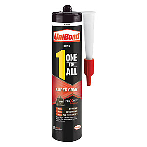 UniBond One for All Super Grab - 290g