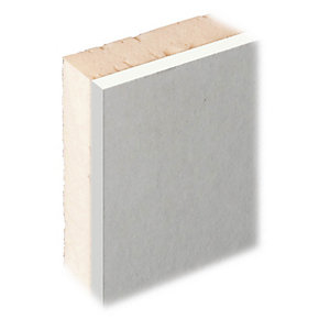 Knauf XPS Laminate Plus Tapered Edge - 27mm x 1.2m x 2.4m