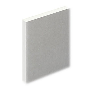 Knauf Baseboard Square Edge - 9.5mm x 900mm x 1.22m