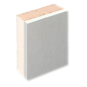 Knauf XPS Laminate Plus Tapered Edge - 55mm x 1.2m x 2.4m