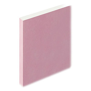 Knauf Fire Panel Tapered Edge -12.5mm x 1.2m x 2.4m