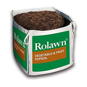 Rolawn Vegetable & Fruit Topsoil
