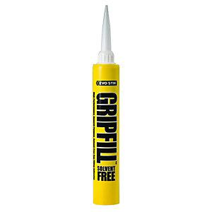Evo-Stik Gripfill Solvent Free Adhesive - 350ml