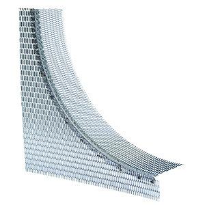 Expamet EAC18 Pre Galvanised Arch Corner Kit