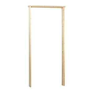 Internal Cls Sized 63mm Softwood Door Lining 27.5 x 94mm x 2.01m