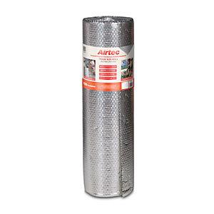 Airtec Multipurpose Foil & Polyethylene Insulation - 1200mm x 25m