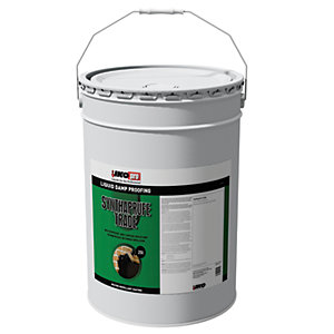 Ikopro Synthaprufe Trade Damp Proofing Liquid - 25L