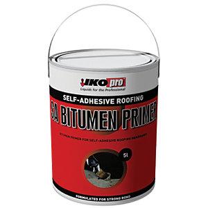 IKOpro Self-Adhesive Roofing Bitumen Primer 5L