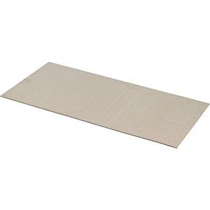 Wickes Flexible MDF Board - 6mm x 607mm x 1220mm