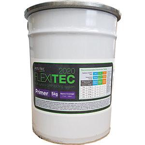 Flexitec 2020 Roofing Primer - 5Kg