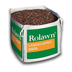Rolawn Landscaping Bark Bulk Bag