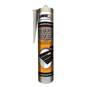 Ikopro Acrylic Roof Repair - 310ml