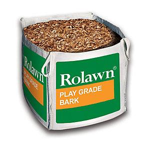 Rolawn Play Grade Bark Bulk Bag
