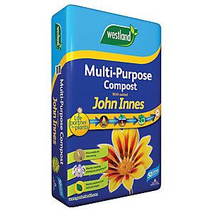 Multi Purpose Compost w/John Innes - 50L NF