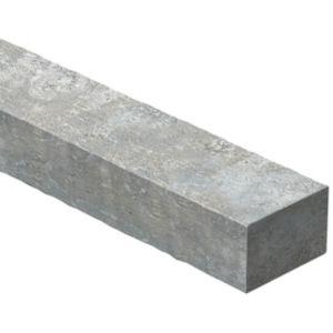 Expamet Pre-stressed reinforced concrete Lintel (L)600mm (W)100mm