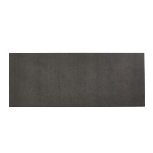 Konkrete Anthracite Matt Concrete effect Ceramic Wall tile  Pack of 14  (L)500mm (W)200mm