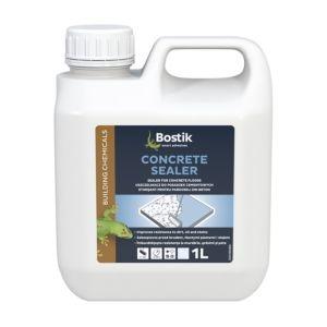 Bostik Clear Concrete sealer 1L