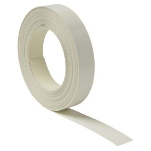 IT Kitchens Santini Gloss Grey MDF Edging Tape (L)10000mm