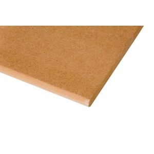Bullnose Board (T)18mm (W)494mm (L)2100mm  Pack of 1