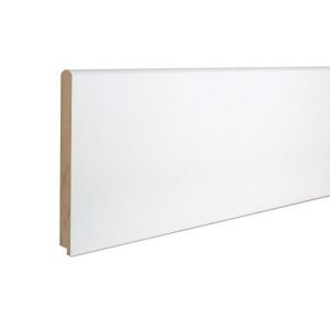 Bullnose Window Board (T)25mm (W)244mm (L)2100mm  Pack of 1