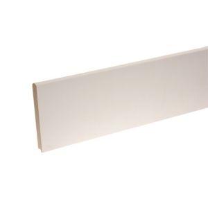Primed Ogee Window Board (T)25mm (W)219mm (L)2100mm  Pack of 1