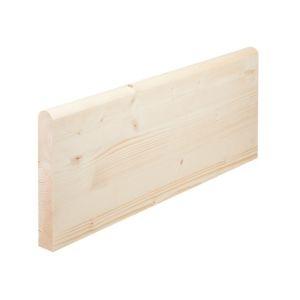 Redwood Window board (H)219mm (L)2400mm