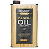 Colron Refined Antique pine Danish oil 0.5L